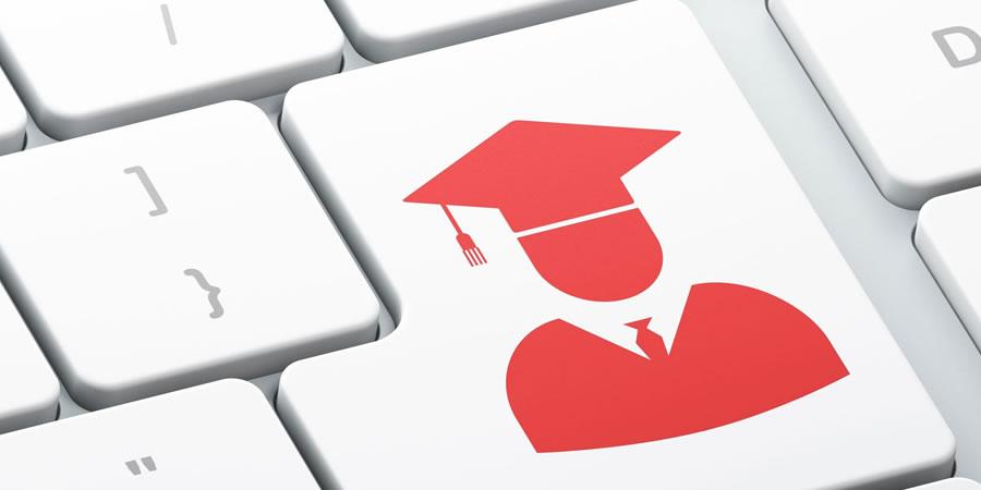 Use software escolar para controlar as notas dos alunos