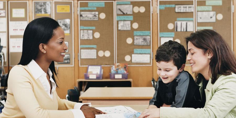 Reunião de pais na escola sugestões