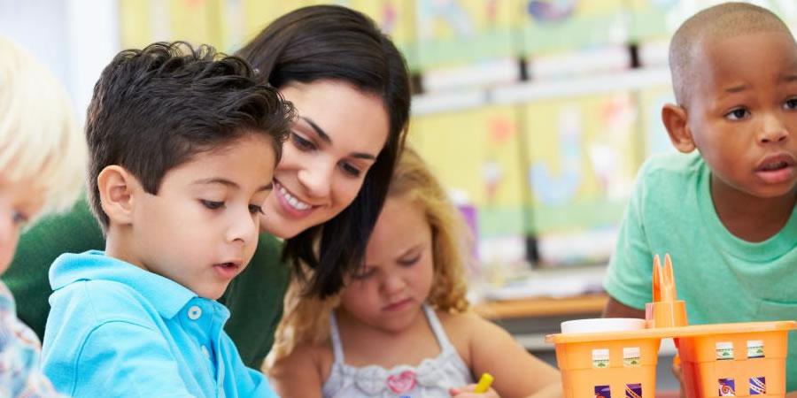 Educação Infantil Fatores de Sucesso