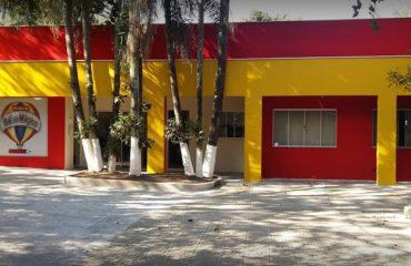 Escola Mundo do Balão Mágico vencedora do premio Darcy Ribeiro de 2018