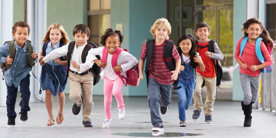 Idade Mínima para Ingresso Educação Infantil e Fundamental