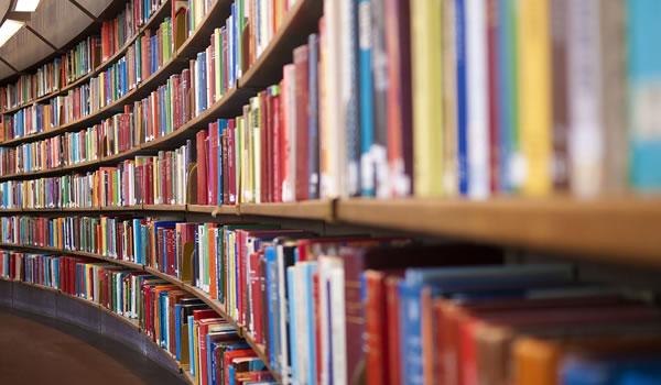Capa video do sistema de gestão de biblioteca
