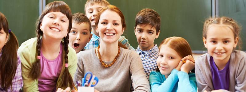 Benefícios do sistema de gestão escolar para os professores