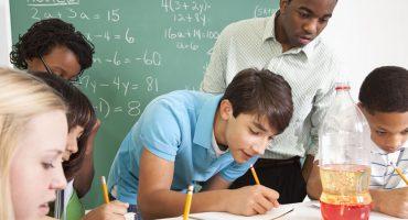 Engajamento do aluno