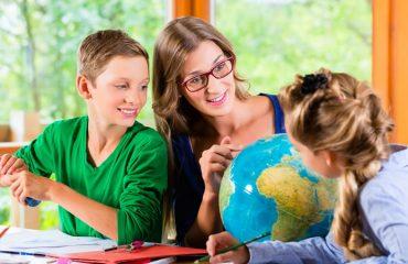 Ensino domiciliar lei específica