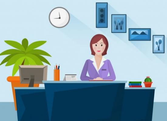 Benefícios para a secretaria da Escola