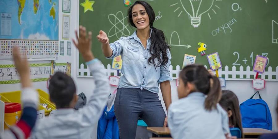 Gestão do tempo para professores