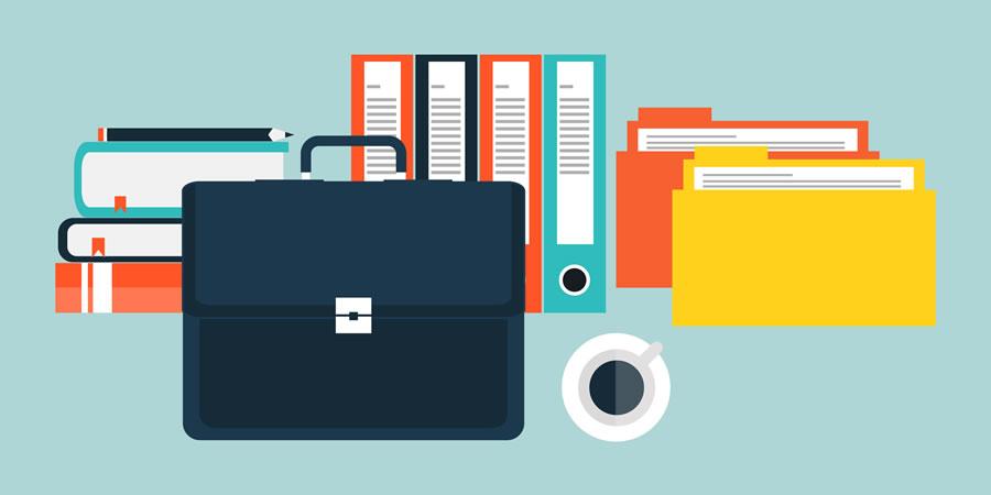 Rotina Expedição de Documentos Escolares
