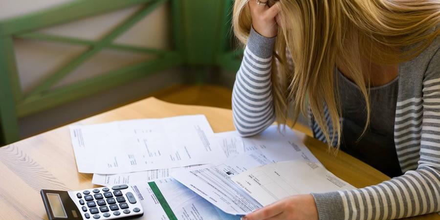Aprenda a calcular o índice de inadimplência na escola