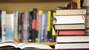 Software para gestão de biblioteca escolar
