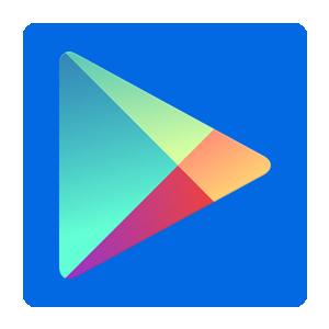 Logomarca PlayStore