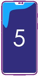 Vantagens aplicativo escolar DeltaClass 5
