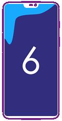 Vantagens aplicativo escolar DeltaClass 6